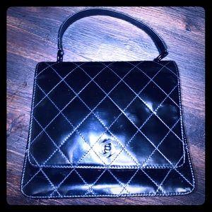 Authentic ❤️CHANEL Handbag Rare Vintage